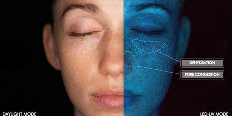 Free SkinScope Happy Hour sponsored by SkinCeuticals & Skin Body Soul tickets