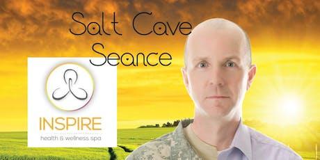 Salt Cave Seance - Fargo tickets