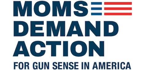 Moms Demand Action tickets