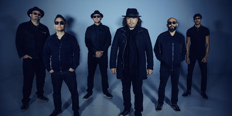 Ozomatli with special guest La Misa Negra tickets
