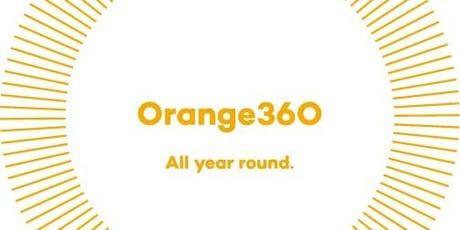 Orange360 Members Forum - October 2019 tickets