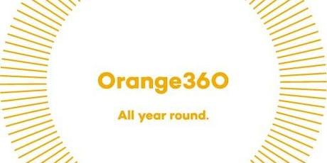 Orange360 Members Forum - September 2019 tickets