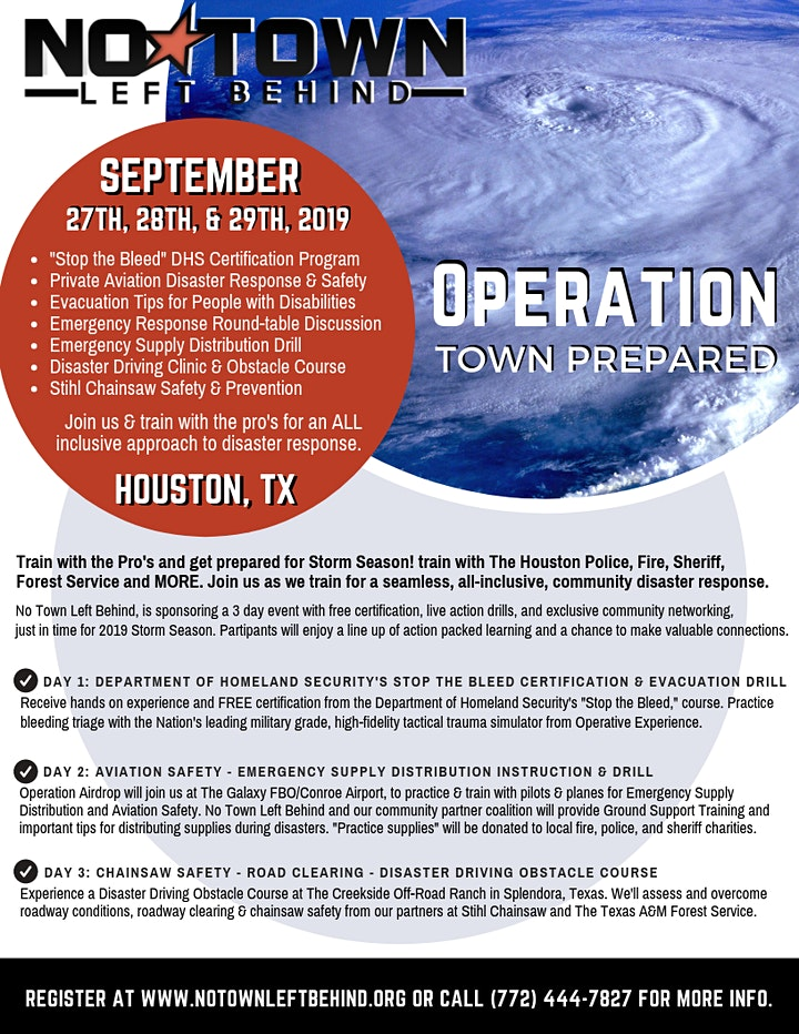 Operation Town Prepared image