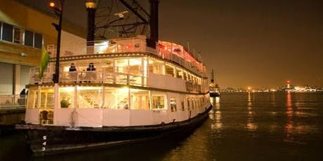 End of Summer Boat Party Cruise at Pier 36 NYC Queen of Hearts tickets