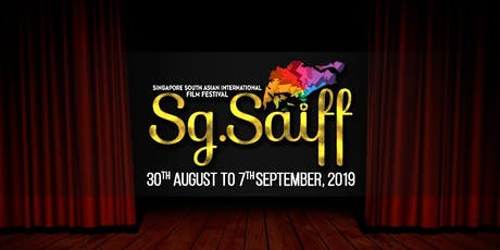 Singapore South Asian International Film Festival tickets