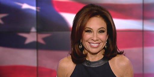 Jeanine Pirro Book Signing for 'Radicals, Resistance, and Revenge'