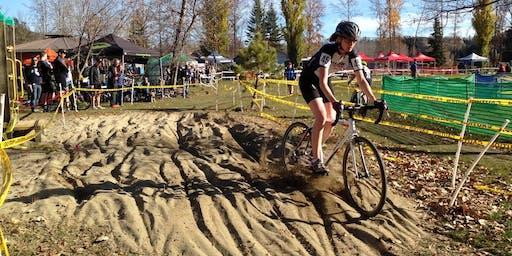 CXtravaganza - Cyclocross Alberta Community Day(s)