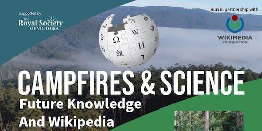 Future Knowledge and Wikipedia