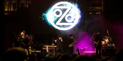 Ozomatli with special guest La Misa Negra