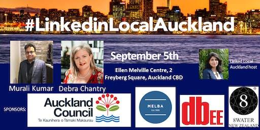 Linkedinlocal Auckland