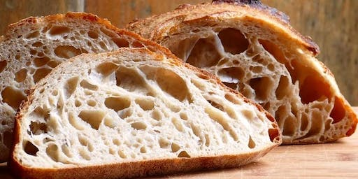 Make your own Sourdough