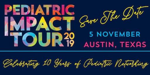 Pediatric Impact Tour: Austin