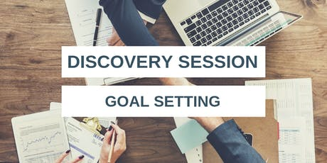 SABAS Discovery Session - Goal Setting tickets