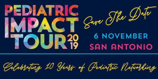 Pediatric Impact Tour: San Antonio
