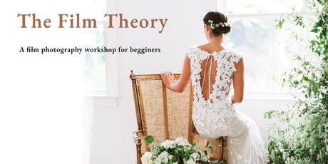 The Film Theory - Workshop tickets