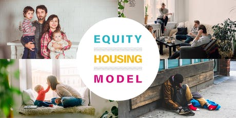 Equity Housing Model - A Better Way to Achieve 100% Affordable Housing tickets