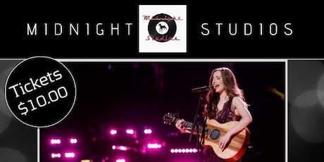 Midnight Studios Showcase tickets