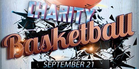 Charity Back to School Basketball Game tickets