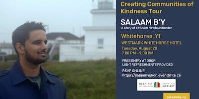 Yukon Film Premiere: Salaam B'y - A Story of a Muslim Newfoundlander