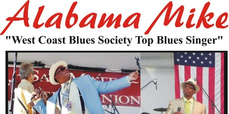 Pro Jam with Special Guest, Alabama Mike tickets