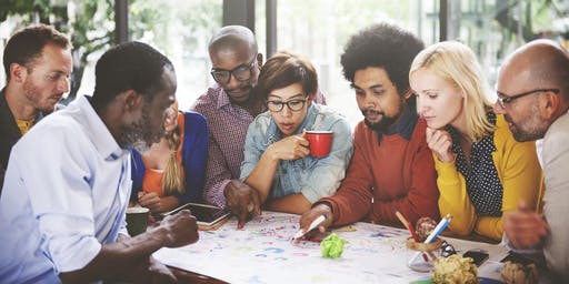 Developing Dynamic People Leaders