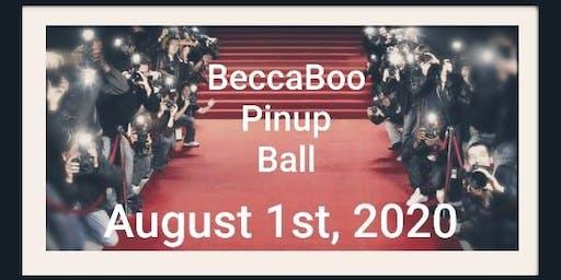 BeccaBoo PINUP BALL