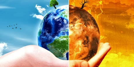 Climate Crisis: What can we do to save our planet? tickets