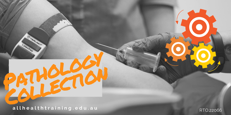 Info Night   Pathology Collection Course tickets