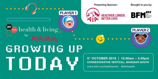 BFM Health & Living Jr 2019