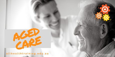 Info Night   Aged Care Course & Careers tickets