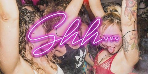 Hip Hop Tuesdays - VIP Party Pass - Miami Beach