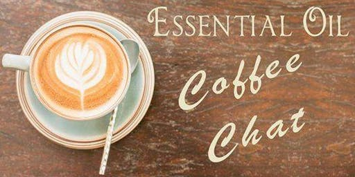 Oils Social Coffee Chat