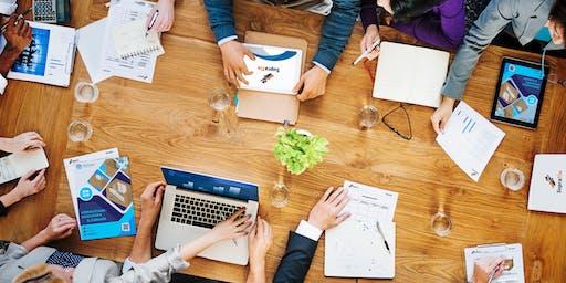 """Business Simulation """"Digitale Transformation im Unternehmen"""" Dresden"""