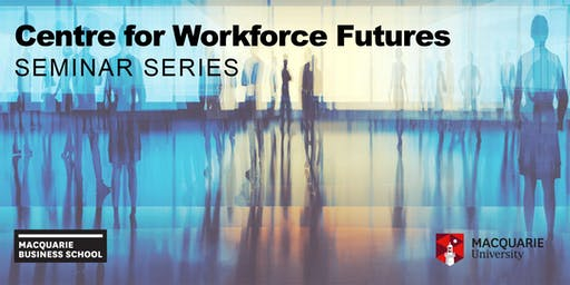 The Future of Work: What are you doing to future-proof yourself? -Lan Snell