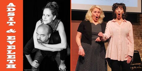 SFIF: Adsit & Eveleth and Betse & Burns tickets