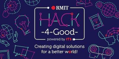 RMIT ITS Hack-4-Good