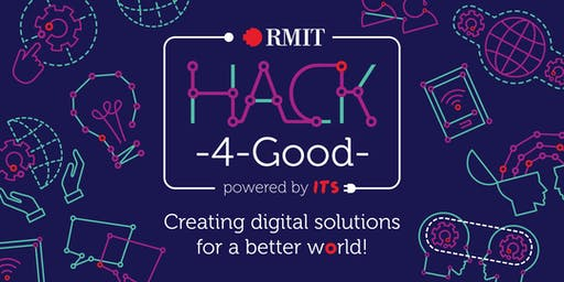 RMIT ITS Hack-4-Good