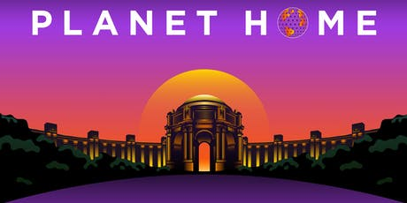 PLANET HOME 2019 - VILLAGE tickets