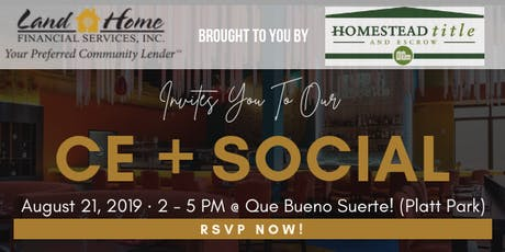 CE Class + Social For Realtors = How to Talk to Your Clients about iBuyers, Discounters and other Real Estate Industry Disruptors tickets