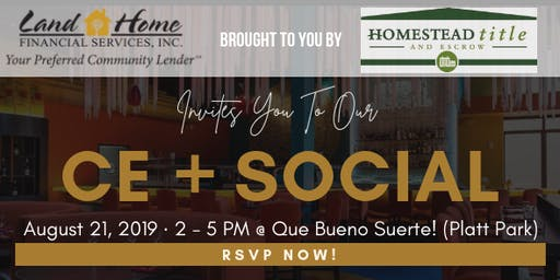 CE Class + Social For Realtors = How to Talk to Your Clients about iBuyers, Discounters and other Real Estate Industry Disruptors