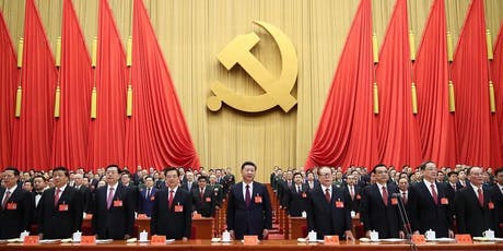 The Surprising Success of Chinese Communism: The PRC at 70 tickets