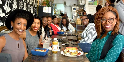 The Natural Hair And Self Care Brunch