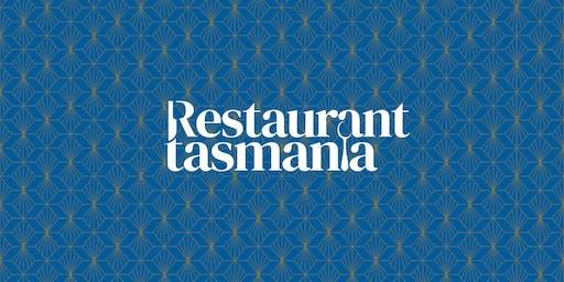 Restaurant Tasmania- Karen Martini