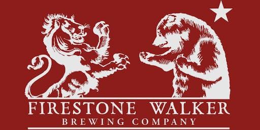 Firestone Walker Masterclass with Brent Soutar