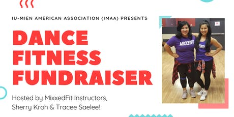 IMAA's First Dance Fitness Fundraiser tickets