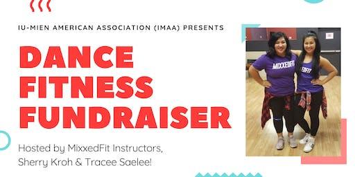 IMAA's First Dance Fitness Fundraiser