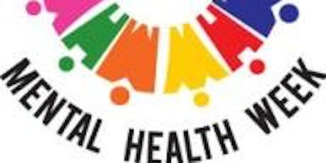 School Holidays Mental Health Week Activities tickets
