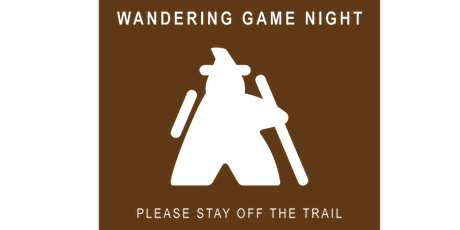 Wandering Game Night at the Cosmere House tickets