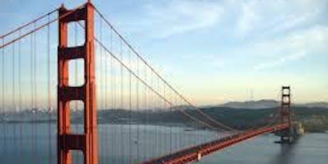 Anderson San Francisco Bay Area Happy Hour tickets