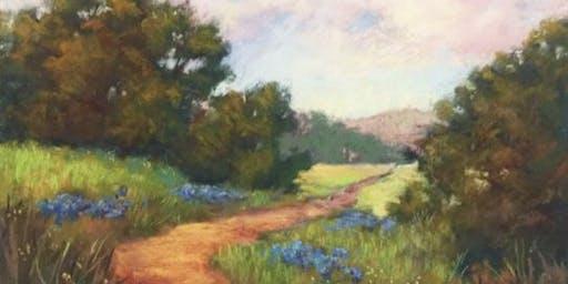 Pastels Workshop with Kathleen Meador